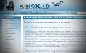 Red Kinox