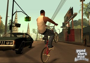 "Ein Patch entfernt einige Songs aus ""GTA: San Andreas"" via Steam."