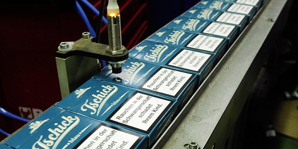 Tschickfabrik Plant Heimischen Tabak Anbau Wirtschaftsnachrichten