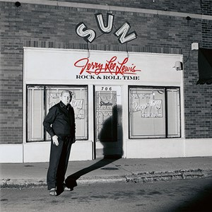Jerry Lee Lewis: Rock & Roll Time (Vanguard)