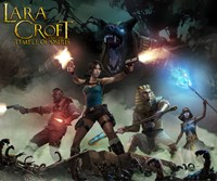 """Lara Croft and the Temple of Osiris"" ist für PC, PS4 und XBO erschienen."