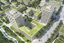 visualisierung: formstadt architekten/allmann sattler wappner.architekten