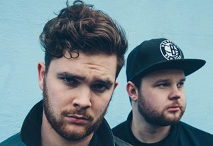 Am Donnerstag in Wien: Royal Blood.