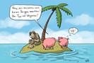 cartoon: dorthe landschulz