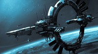 """Star Citizen"" sprengt Crowdfunding- und Speicherplatzkonventionen."