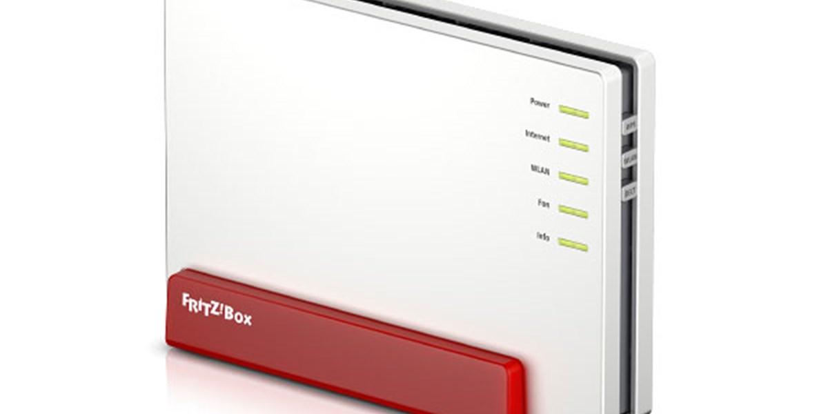 avm stellt neue fritz box modelle vor innovationen web. Black Bedroom Furniture Sets. Home Design Ideas