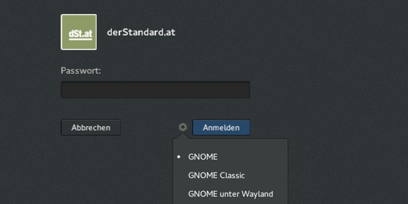 GNOME 3 16 im Test: Viel Neues für den Linux-Desktop - Linux