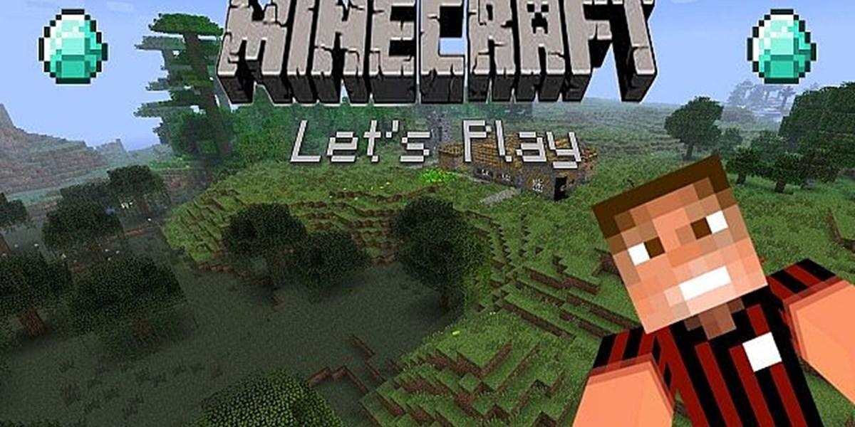 Phänomen Minecraft Wieso Millionen Menschen Anderen Beim Spielen - Minecraft spieler melden