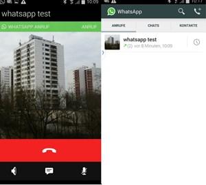Whatsapp Web Anrufen