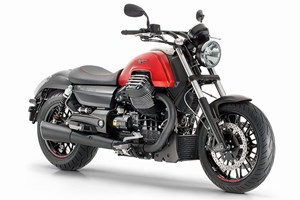 Cruiser wie Moto Guzzi California ...
