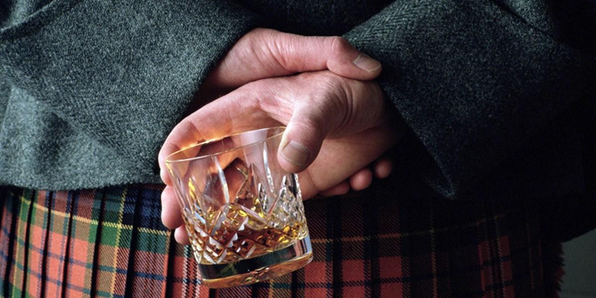 """Welt-Whisky-Tag: Routen zum """"Wasser des Lebens"""""""
