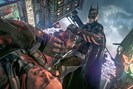 screenshot: batman: arkham knight