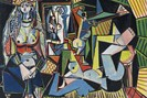 foto: 2015 estate of p. picasso / ars