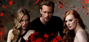 """True Blood""."