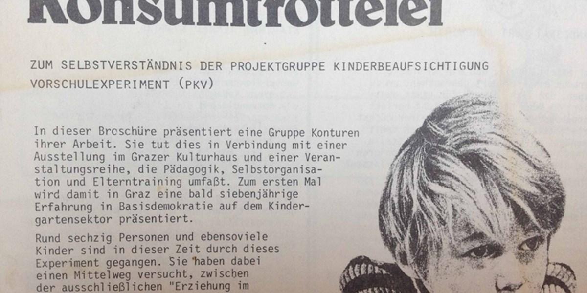 Kindererziehung der 68er: Ganz andere Kinder - Familien-Bande ...