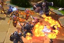foto: heroes of the storm