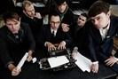 foto: domino records