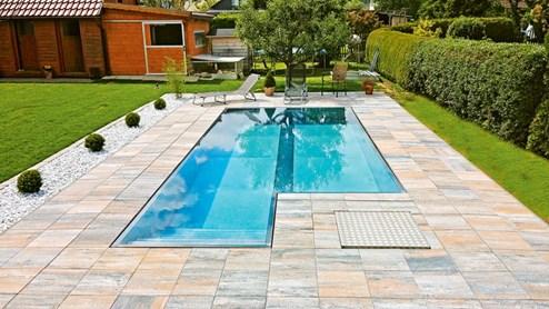 Emejing Poolanlagen Im Garten Ideas - Home Design Ideas