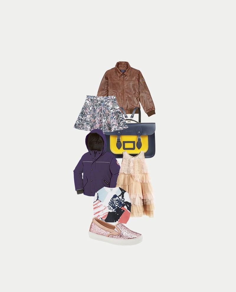 new styles e45c6 6d942 Designerlogos auf Windeln: Das Geschäft mit der Kindermode ...