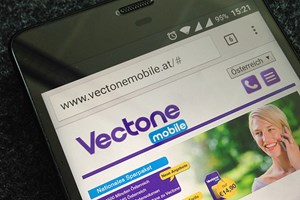 Netzprobleme Vectone Entschädigt Kunden Mit Gratis Datenvolumen