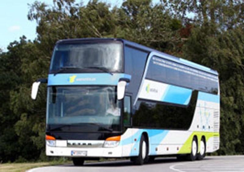 Westbahnwestbus Lockt Mit Kombiticket Verkehr Kosten