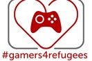 foto: gamers4refugees