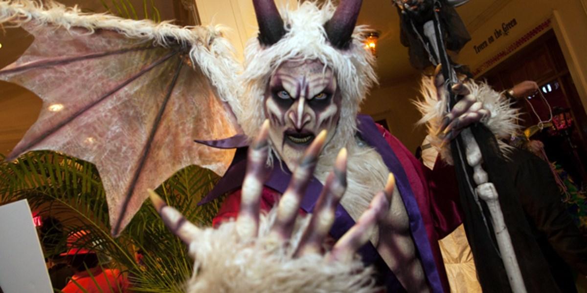 Hexenwahn in Salem: Einmal gruseln, bitte!