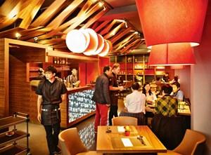 Sushi Hat Pause Yori Korean Dining Lokale Im 1 Bezirk