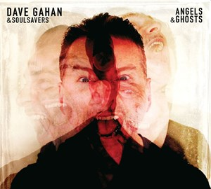 Dave Gahan & Soulsavers – Angels & Ghosts (Sony)