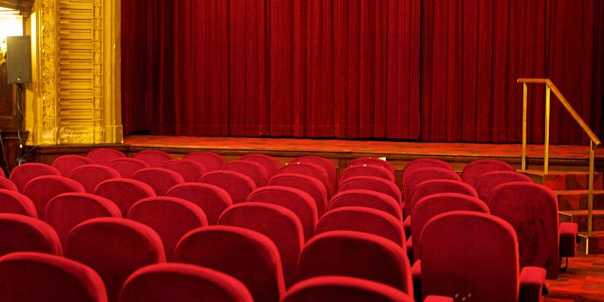 Kinoprogramm International
