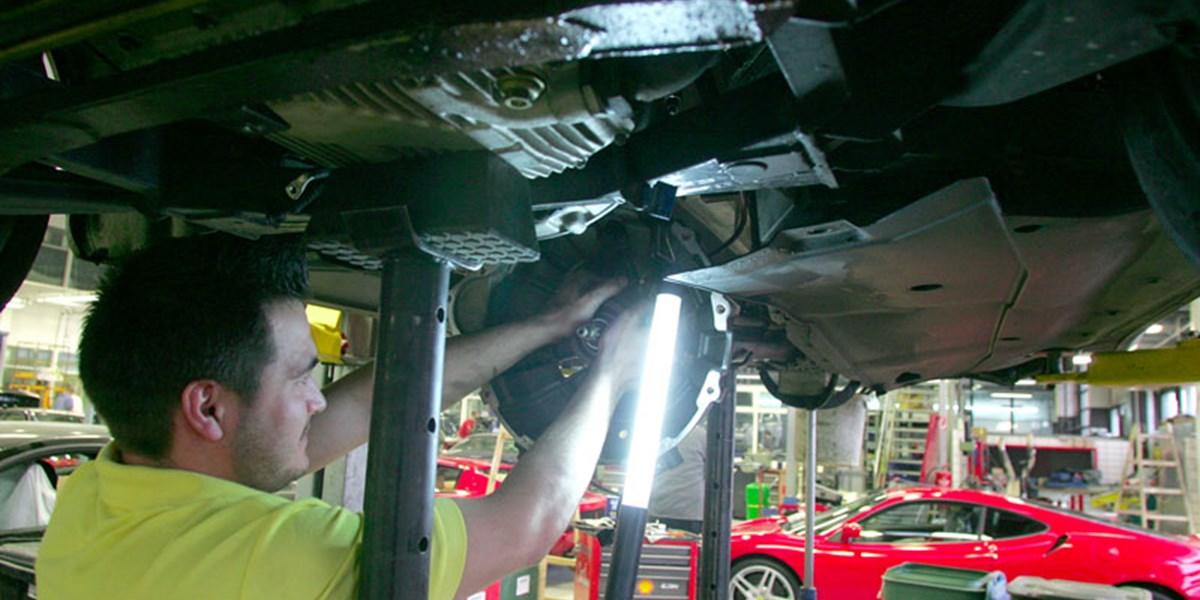 Was Kfz-Mechaniker verdienen - Gehalt konkret - derStandard.at ...