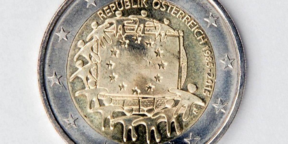 Viel Spaß Mit Münzen Portfolio Derstandardat Wirtschaft