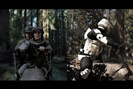 foto: star wars battlefront / return of the jedi; montage