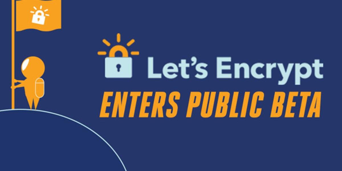 Let\'s Encrypt: Kostenlose HTTPS-Zertifikate für alle - Netzpolitik ...