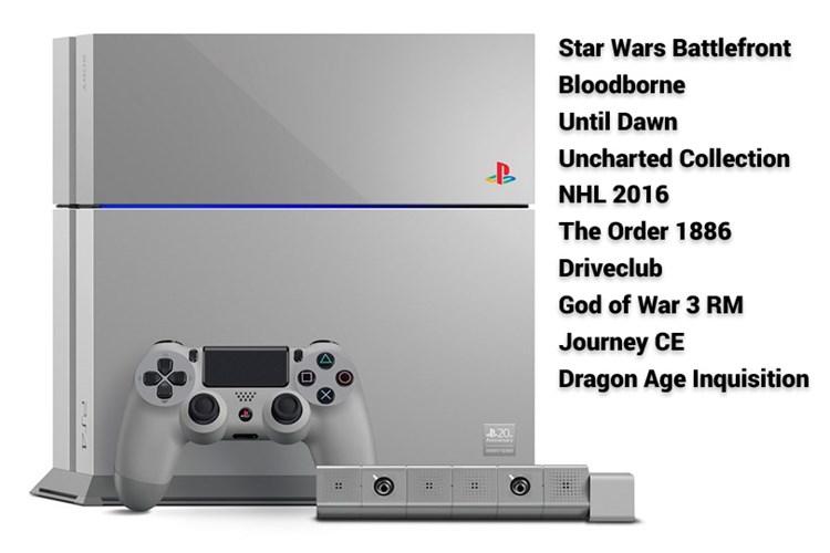 Gewinnspiele Playstation 4