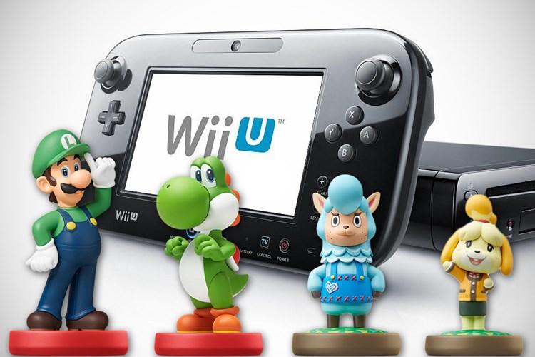 Wii U Gewinnspiel