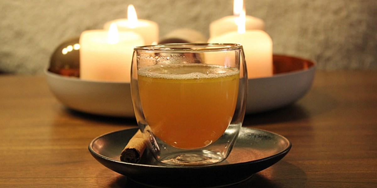Rezept für Hot Buttered Rum - Weihnachten - derStandard.at › Lifestyle