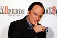 """The Hateful Eight"": Neuer Ärger mit Filmpiraten für Regisseur Quentin Tarantino."