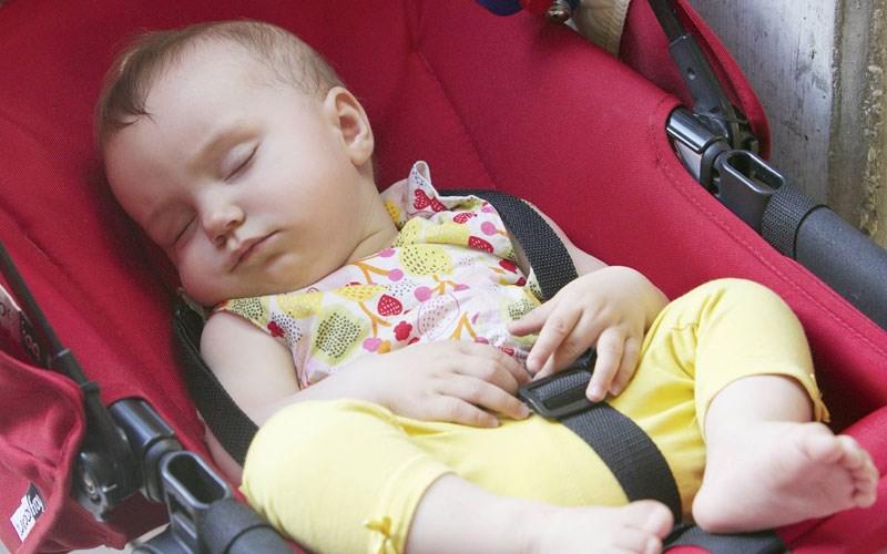 ab wann mittagsschlaf bei baby einführen