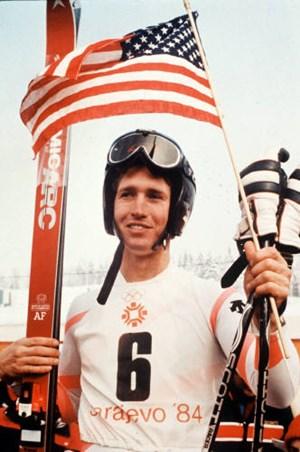 Abfahrtsolympiasieger Bill Johnson Gestorben Ski Weltcup