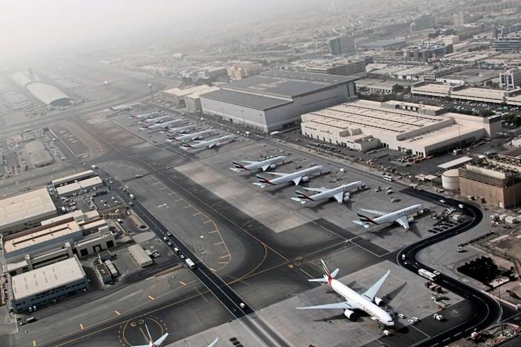 Flughafen Dubai Ankunft Aktuell