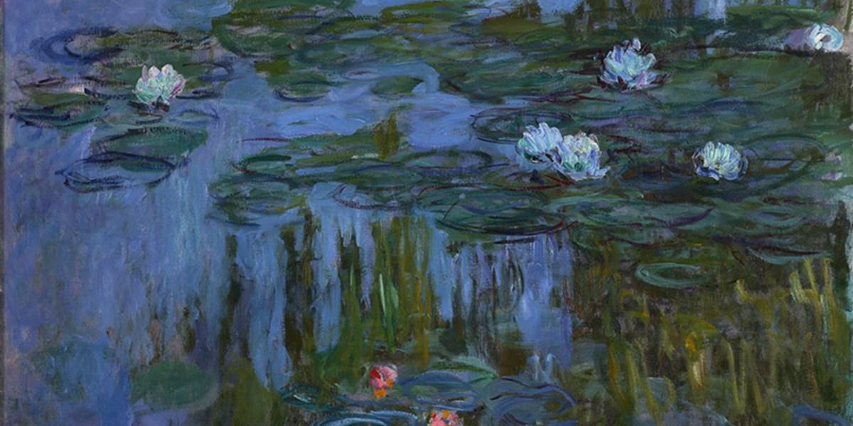Monet to Matisse\
