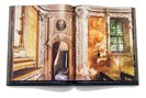 """aufschlagseite aus sven fennemas """"nostalgia"""", fotografiert von lukas friesenbichler"""