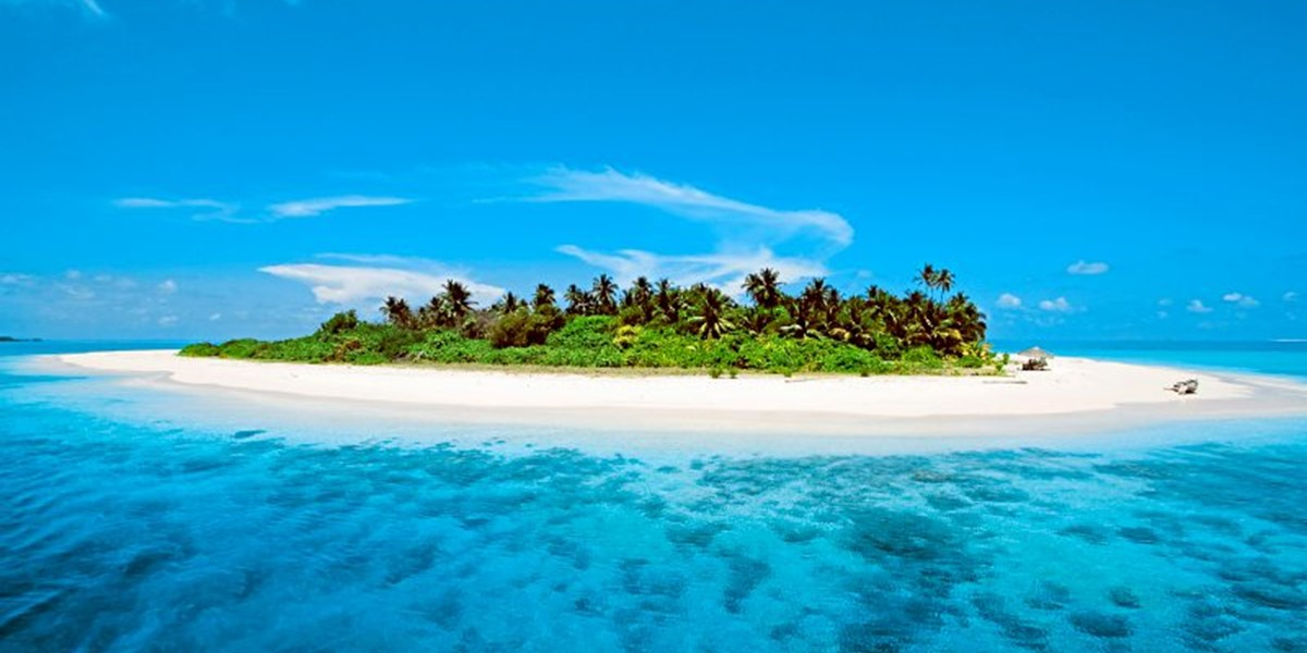 Maledivenreise