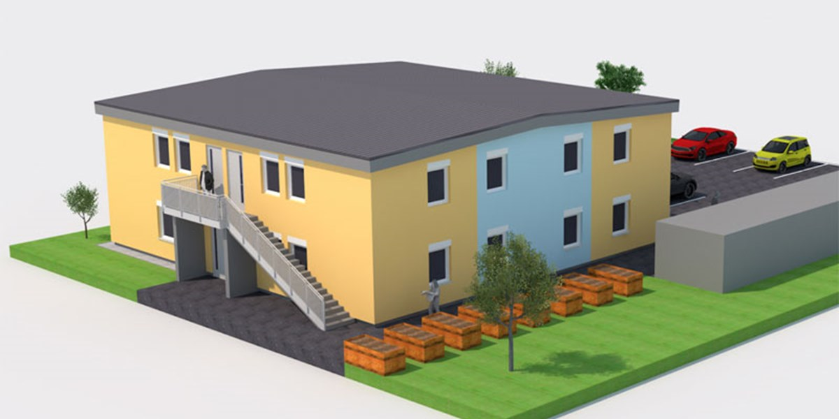 architektenprotest gegen tu lehrveranstaltung wohnbau in. Black Bedroom Furniture Sets. Home Design Ideas