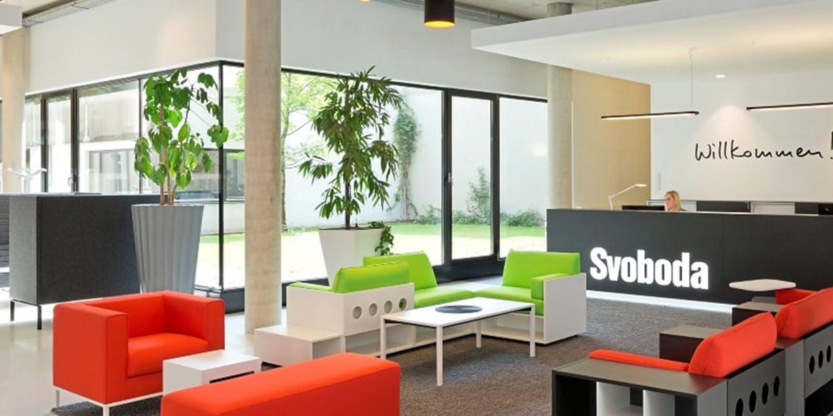 Svoboda verkauft seine Büromöbel - Unternehmen - derStandard.at ...