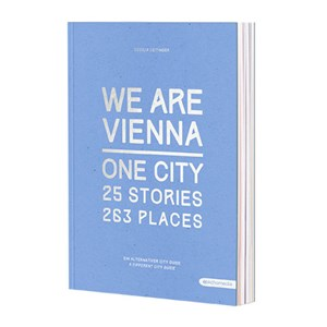 We are ViennaCecilia Leitinger