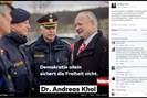 foto: screenshot, facebook.com/andreaskhol