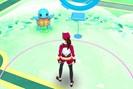 foto: pokemon go