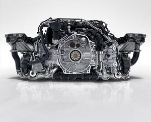 Motorenbau: Der Turbo ist dem Sauger sein Tod - AutoMobil ...